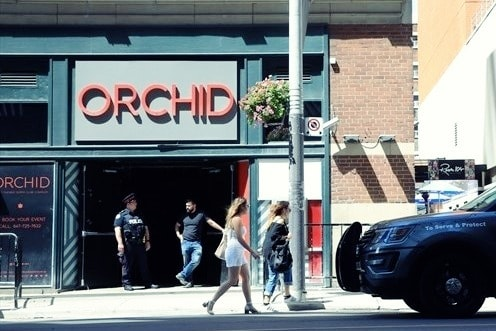 What Made Club Orchid Special